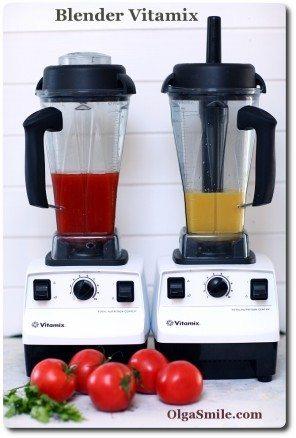 Blender Vitamix 5200