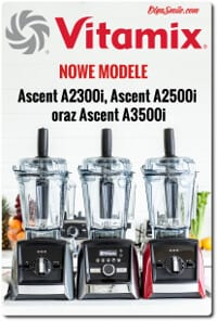 Blender VITAMIX Ascent A2300i A2500i i A3500i
