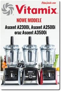 Blender VITAMIX Ascent A2300i A2500i i A3500i