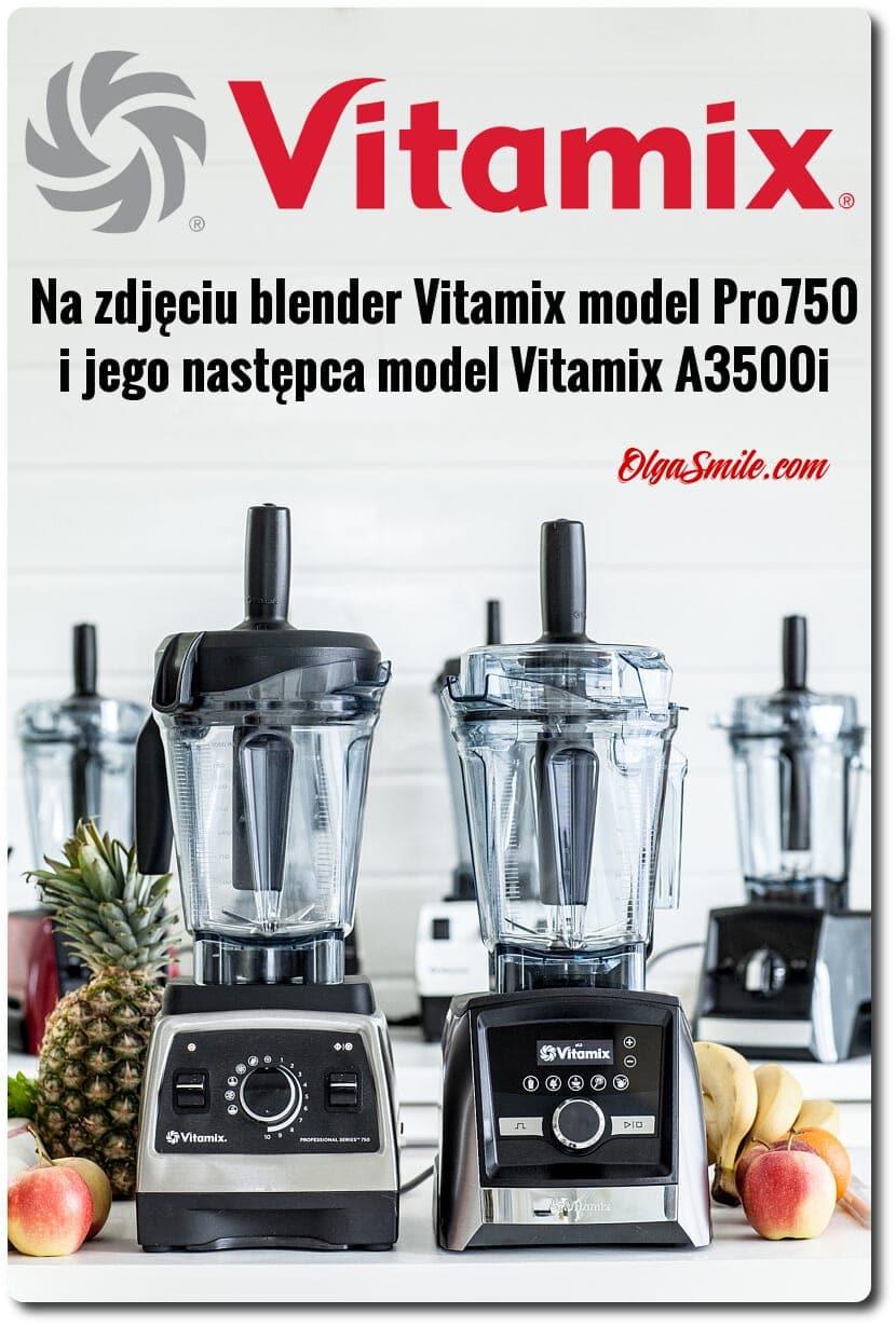 Blender Vitamix