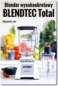 Blender wysokoobrotowy Blendtec Total