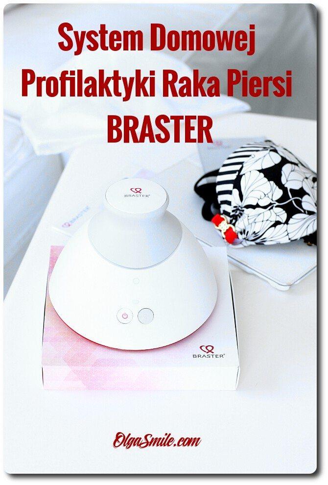 System Domowej Profilaktyki Raka Piersi Braster