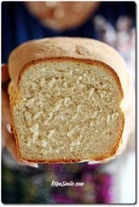 Chleb maślankowy