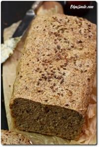 Chleb orkiszowy