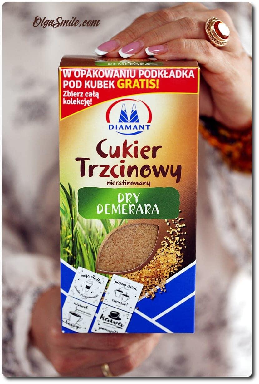 Cukier Dry Demerara