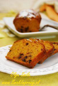 Ciasto marchwiowe