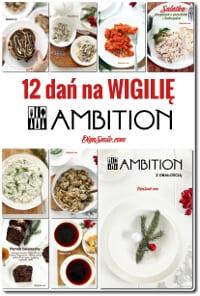 Boże Narodzenie z Ambition