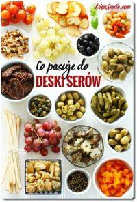 Deska serów na imprezy