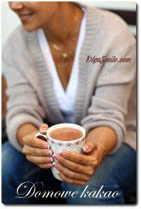 Domowe kakao przepis