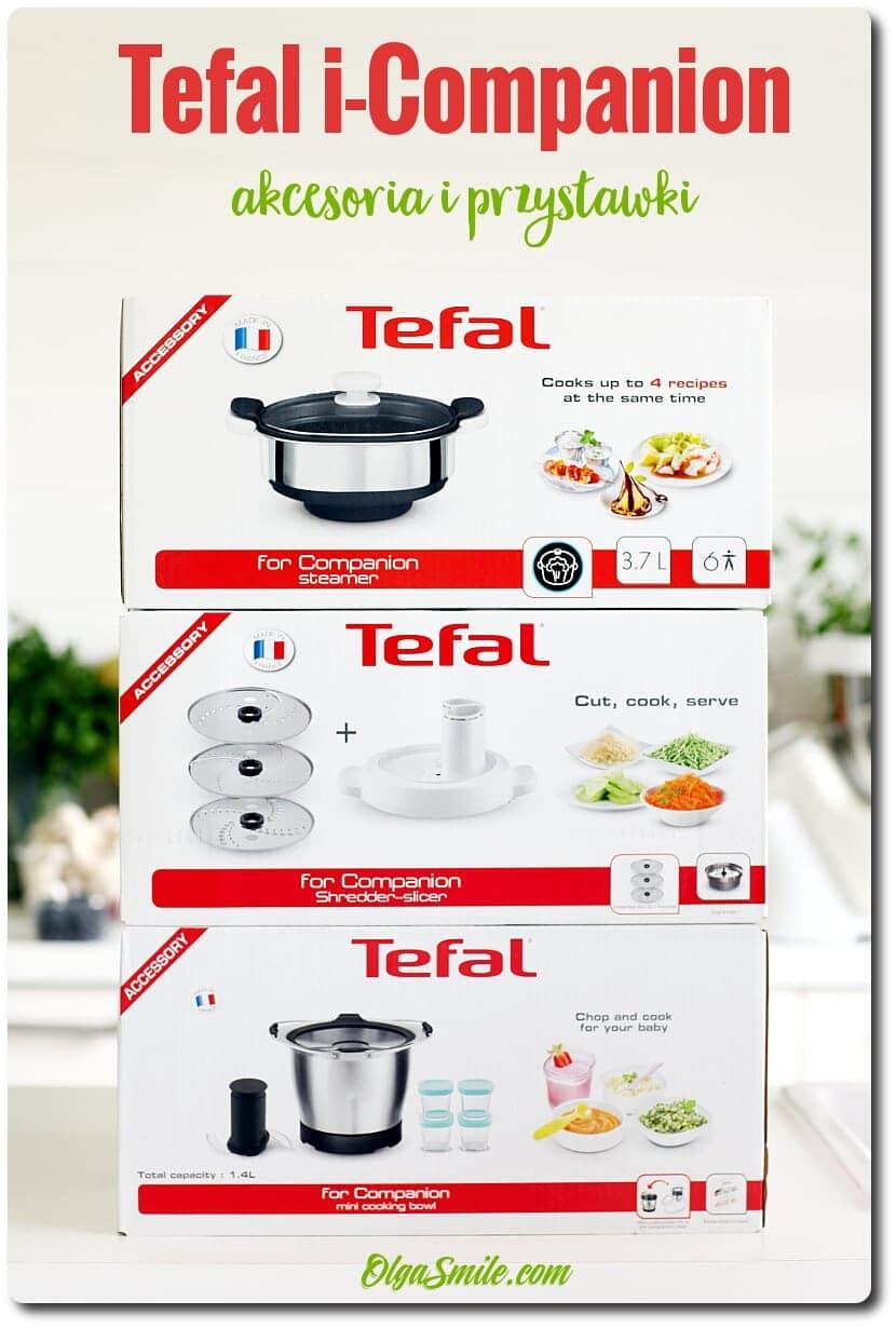 Tefal i-Companion