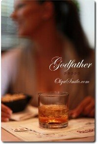Godfather drink