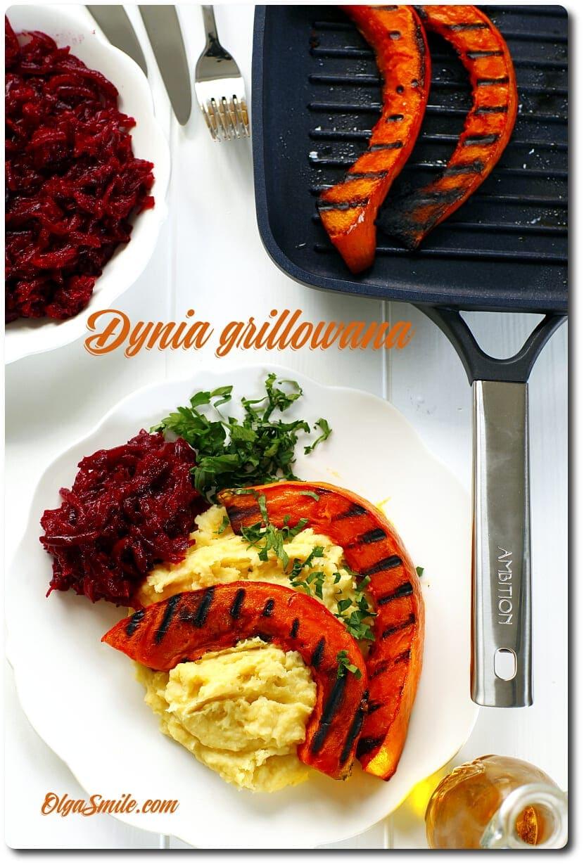 DYNIA GRILLOWANA