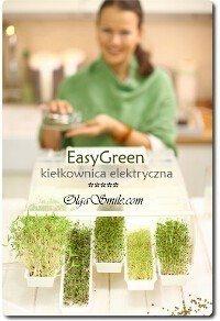 Kiełkownica elektryczna EasyGreen