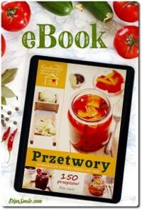 Nowy eBOOK PRZETWORY w sklepie
