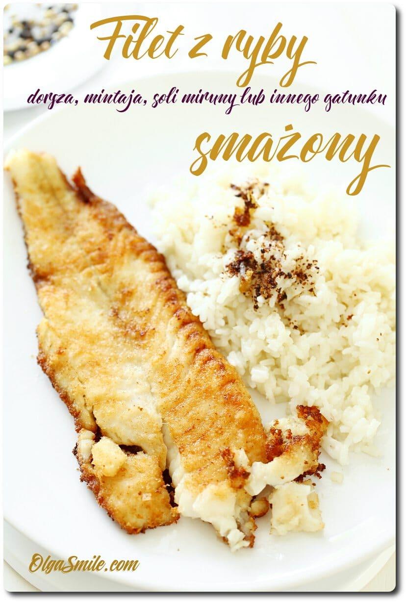 Filet z ryby