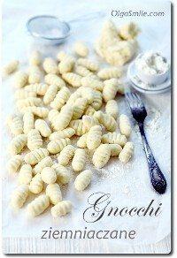 Gnocchi ziemniaczane