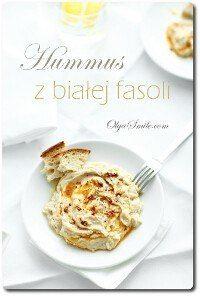 Hummus z fasoli