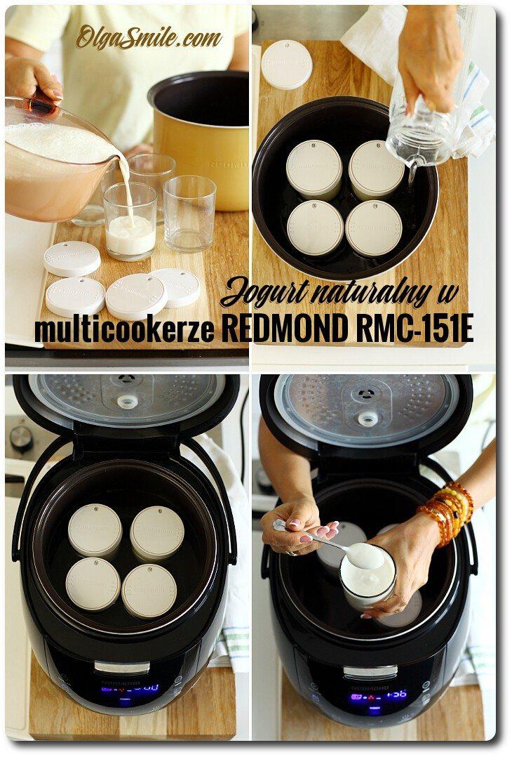 Multicooker REDMOND RMC-151E