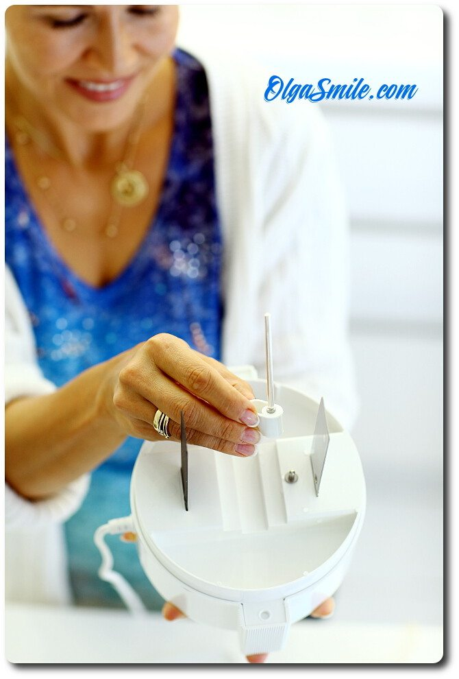 Jonizator wody PTV-KL i elektroda srebrna