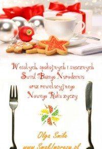 Najlepsze życzenia świąteczne i noworoczne 2010