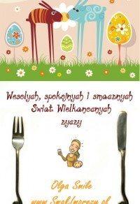 Najlepsze Życzenia Wielkanocne
