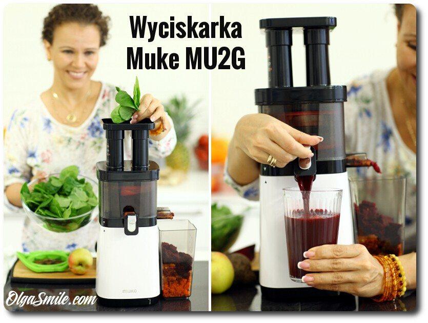 Muke MU2G