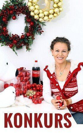 konkurs Coca cola