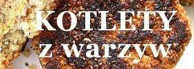 Kotlety z warzyw