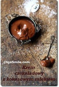 Krem czekoladowy przepis