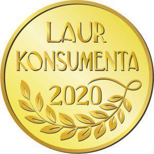 Laur konsumenta 2020 dla KUVINGS