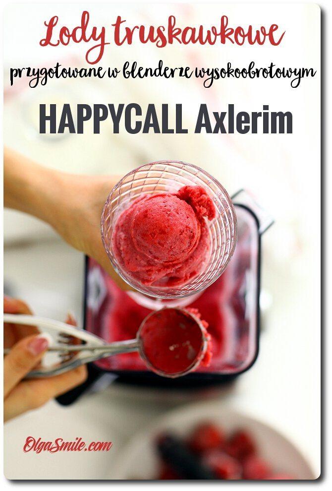 Happycall Axlerim
