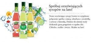 Syropy Łowicz