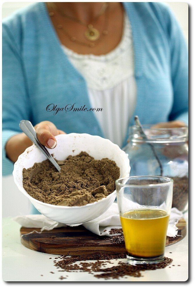 Prasa do oleju YODA Olej z siemienia lnianego