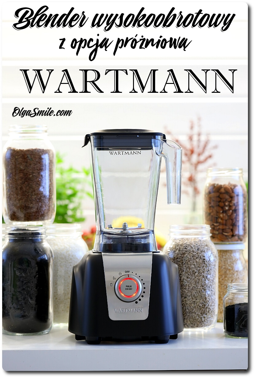 Blender WARTMANN