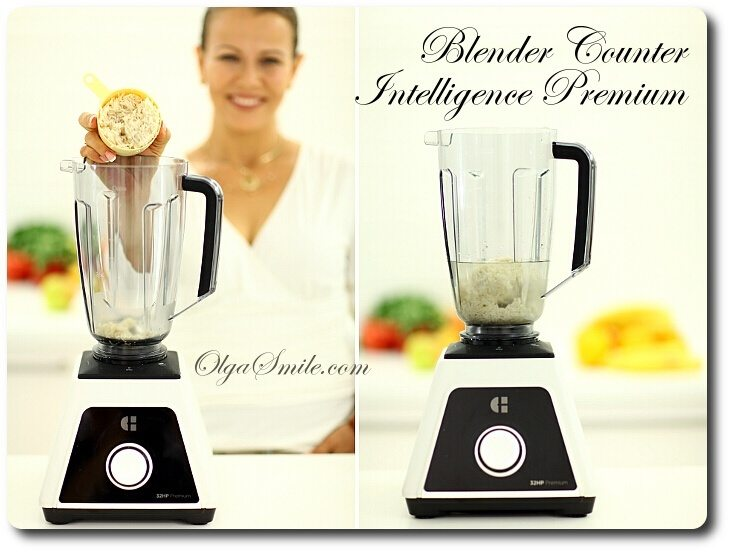 Blender Counter Intelligence Premium