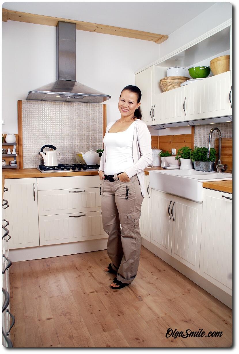 Kuchnia Olga Smile