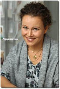 Wywiad z Olgą Smile