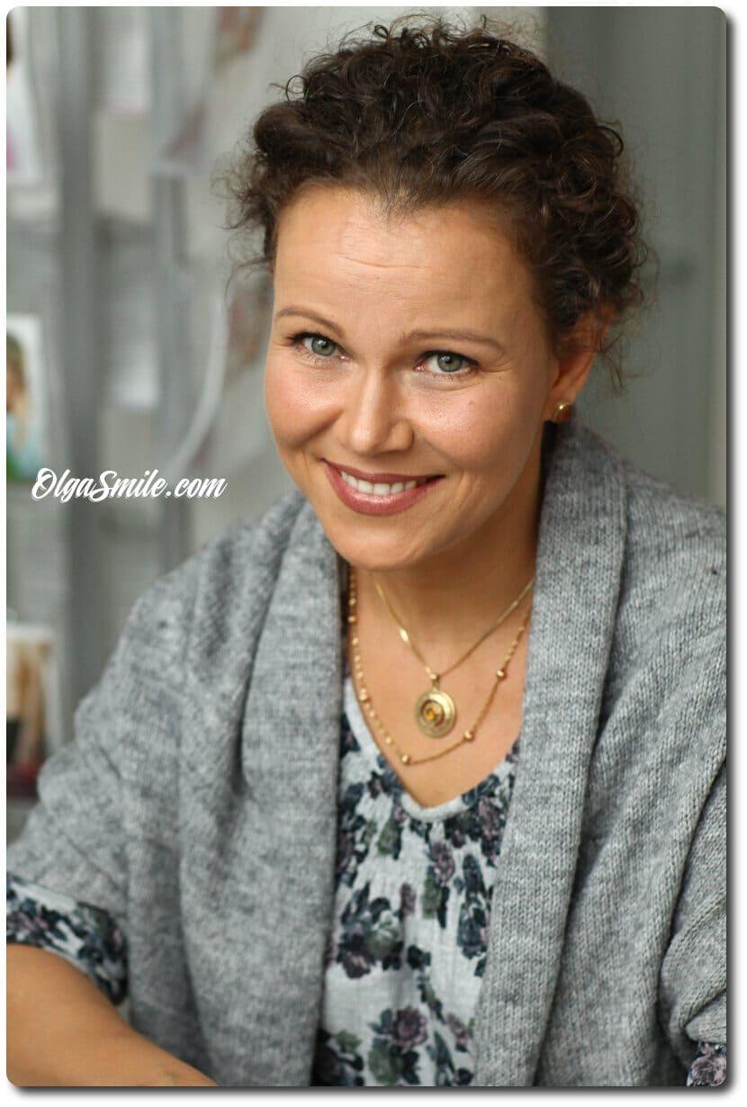 Olga Smile