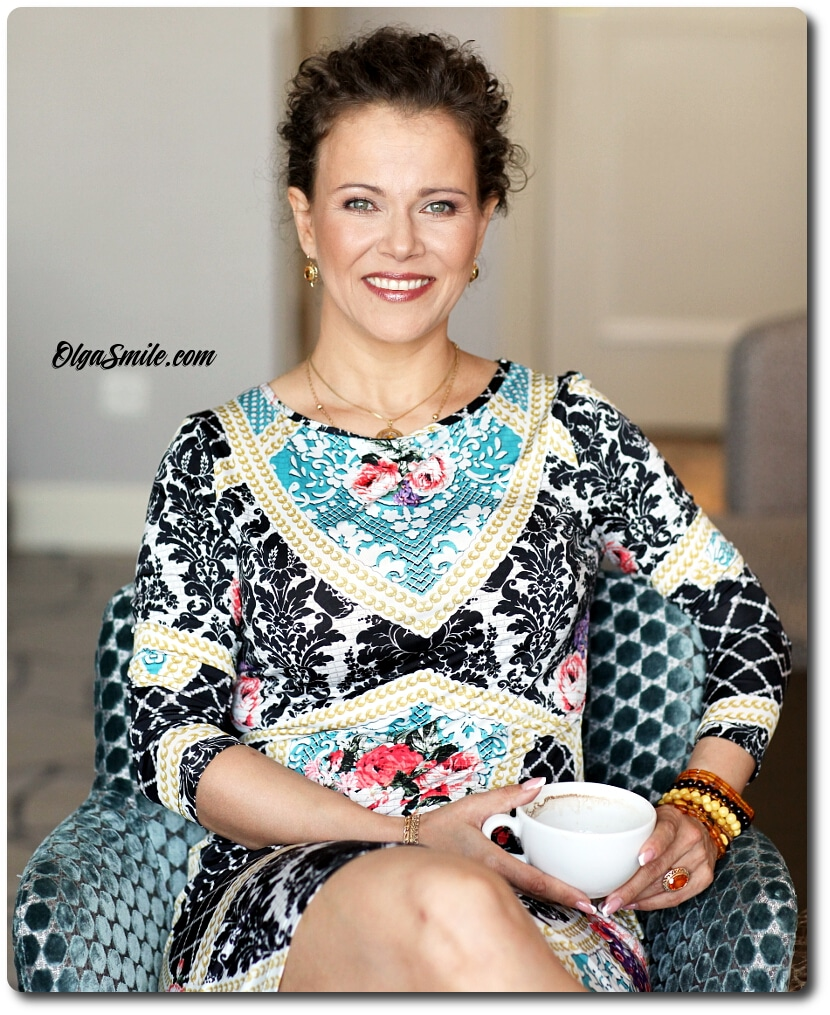 Wywiad z Olga Smile