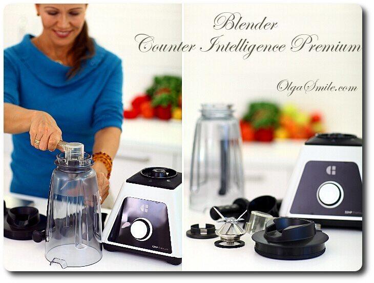 Blender Counter Intelligence Premium