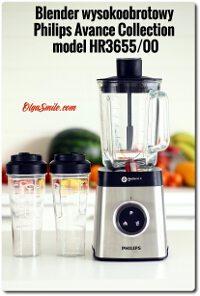 Philips HR3655