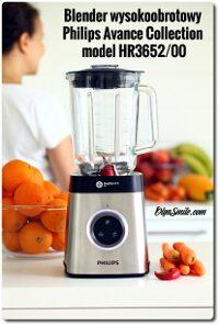 Philips HR3652