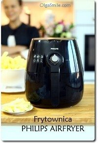 Frytownica PHILIPS AIRFRYER