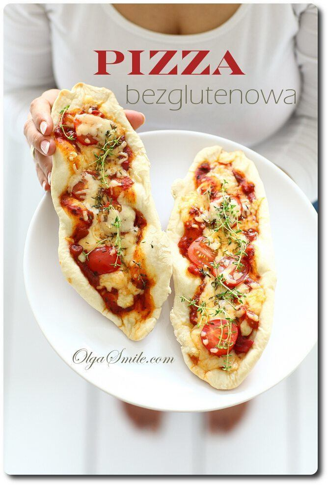 Pizza bezglutenowa