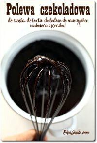 Polewa czekoladowa