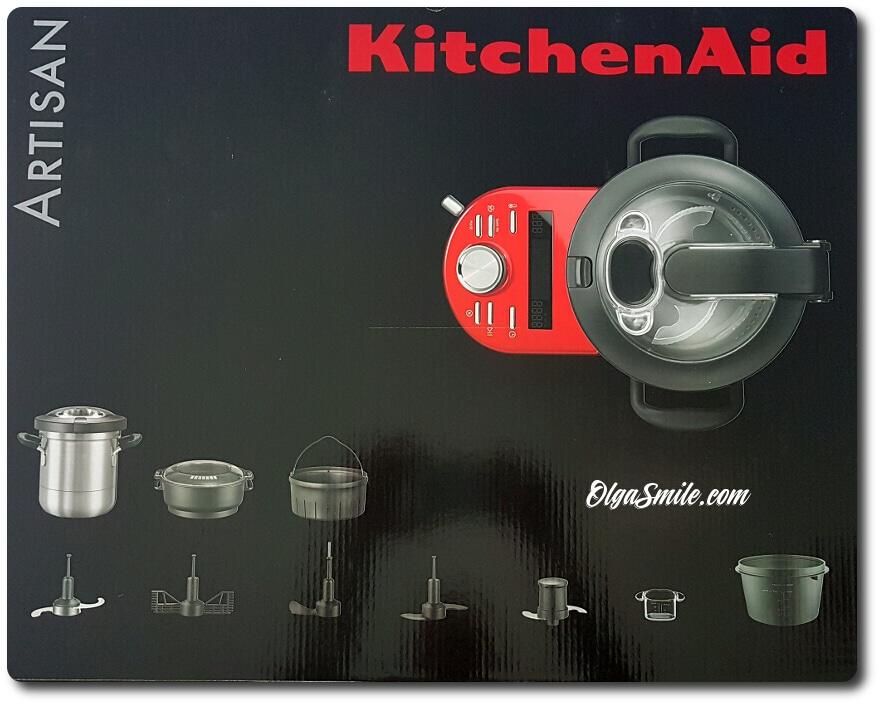 KitchenAid Cook Processor Artisan