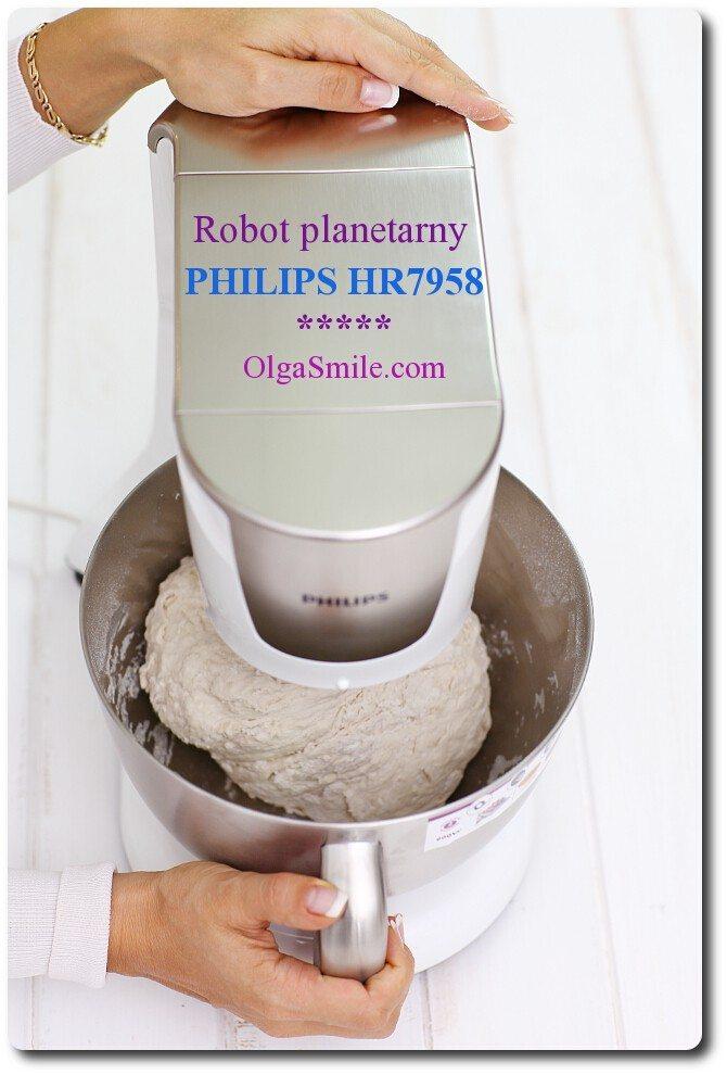 Robot kuchenny Philips HR7958