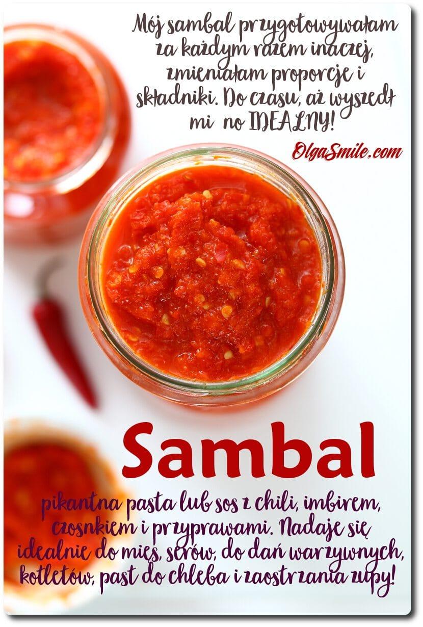 Sambal