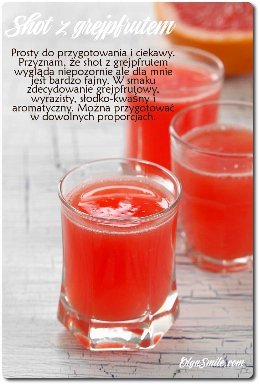 DRINK Z GRAPEFRUITEM
