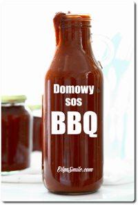 Sos barbecue BBQ